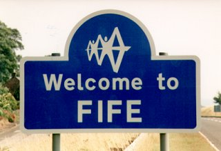 Welcome to Fife!