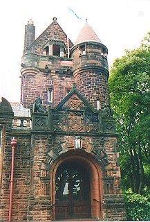 Pollokshields Burgh Hall