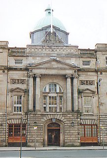 Trades' Hall, Glasgow