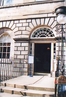 The Georgian House, Charlotte Square