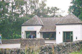 Killiecrankie Visitors Centre
