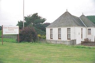 Clan Donnachaidh Centre