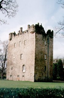 Alloa Tower