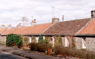 18th Century Cottages