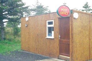 Mey Post Office
