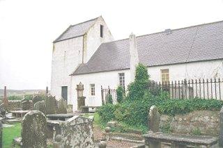 Dunnet Church