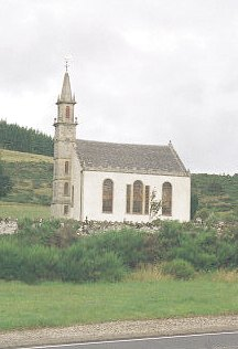 Daviot Parish Church