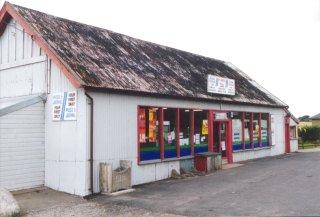 General Store, Fearn