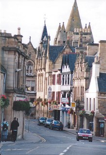 Tain: Overview of Tain