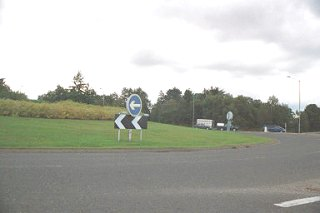 Tore Roundabout