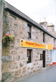 Kingussie Chinese Takeaway