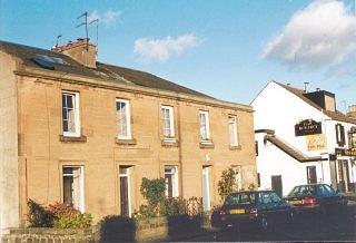 Main Street, Davidson's Mains