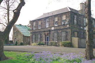 Lochend House