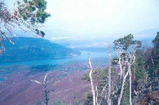 Loch an Eilean and Rothiemurchus Forest