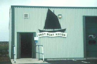 Unst Boat Haven Museum, Haroldswick