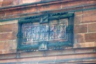 McLellan Galleries, Glasgow