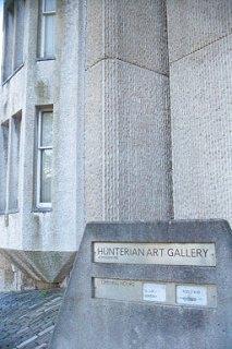 Hunterian Gallery