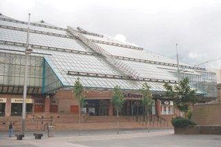 St. Enoch's Centre, Glasgow