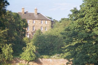 The Manor House, Inveresk