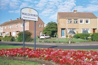 Wallyford