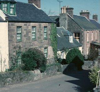 Muthill Village