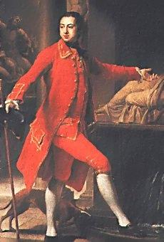 Thomas Dundas (1764)