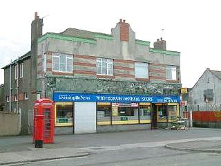 General Store, Whitecraig