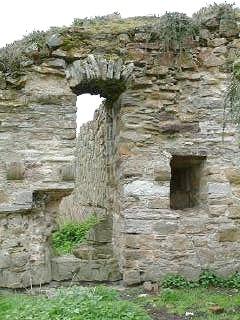Cousland Castle