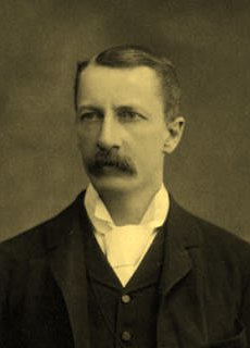 Professor George Forbes