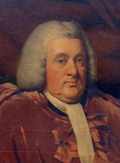 Robert Dundas of Arniston