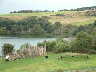 Kinghorn Loch and Craigencalt Farm Ecology Centre