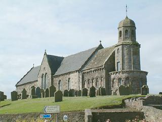 St. Athernase Parish Church, Leuchars