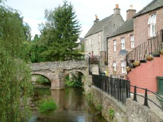 The Pack Bridge, Alyth
