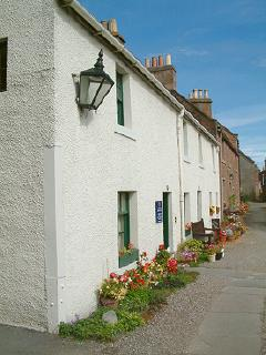 Barrie's Birthplace, Kirriemuir
