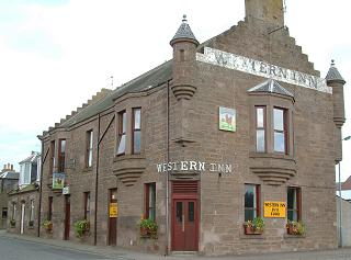 Western Inn, Laurencekirk