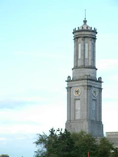 Former North Church of St. Andrew, Aberdeen