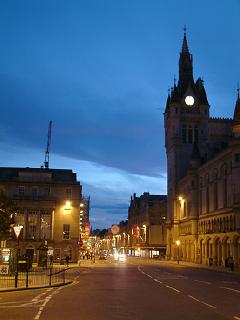 Photographs of Aberdeenaberdeen town