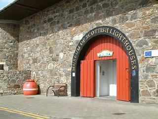 Scottish Lighthouse Museum