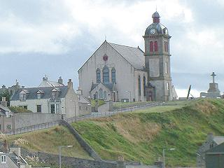 Doune Church, Macduff
