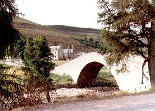 Cock Bridge