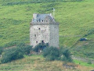 Kirkhope Tower, Ettrickbridge