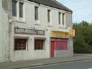Newarthill Inn & Chinese Takeaway