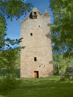 Tower of Hallbar