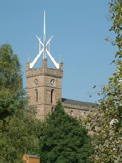 St. Michael's Church, Linlithgow