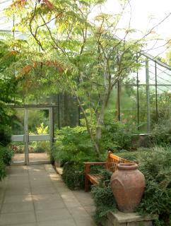 Botanic Gardens, Dundee