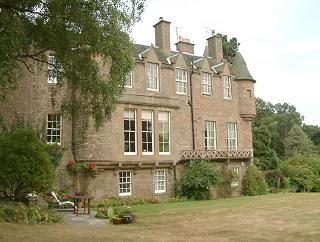 Invergowrie House, Dundee