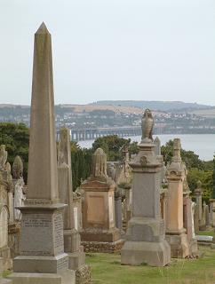 Western Cemetery, Dundee