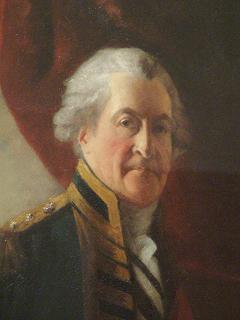 Admiral Adam Duncan by Henry Raeburn