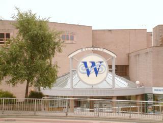 Wellgate Centre, Dundee