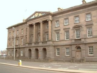 Customs House, Dundee